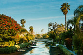 Venice Canal Historic District Los Angeles