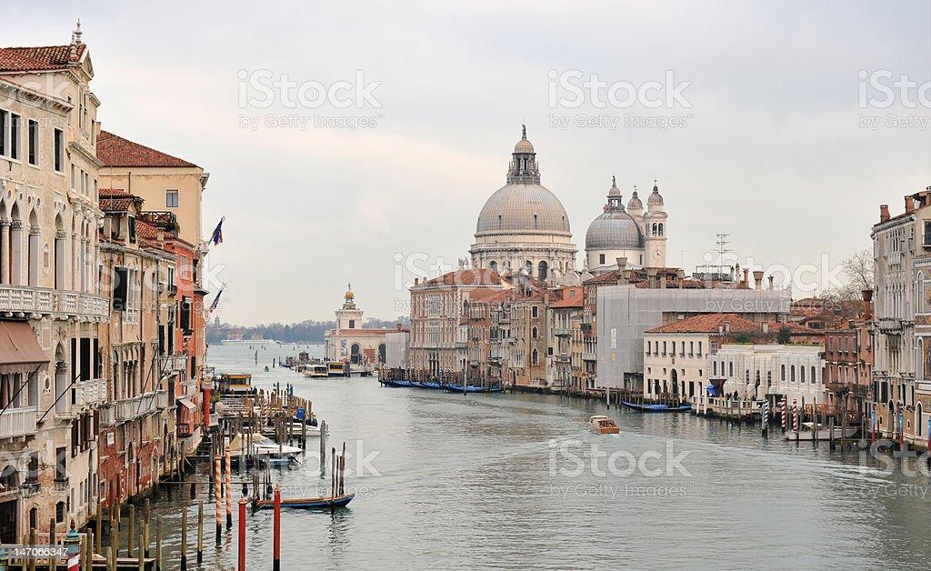 Venice ; Italy royalty-free stock photo