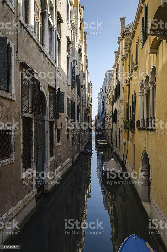 Venice - Italy royalty-free stock photo