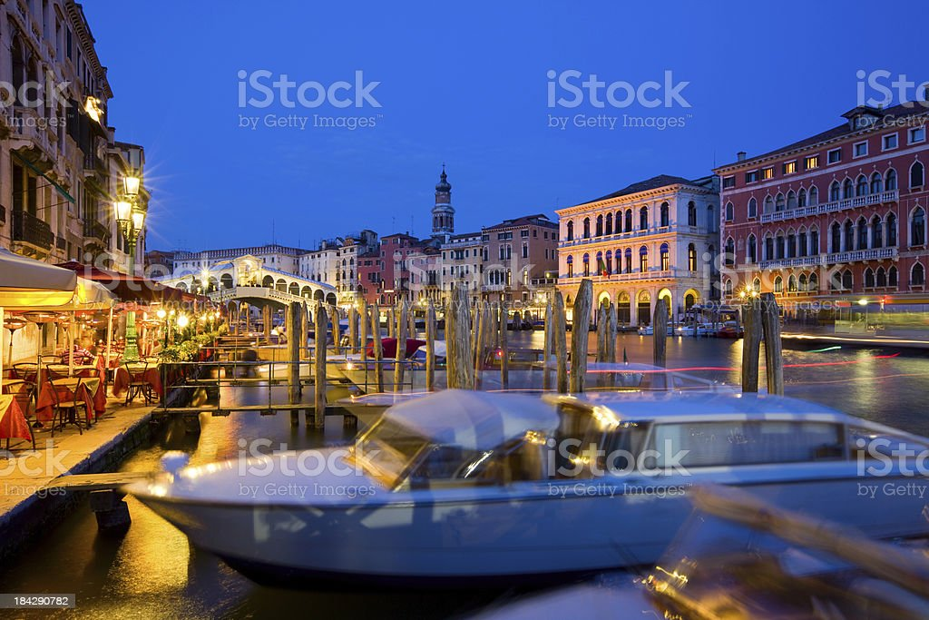 Venice, Italy royalty-free stock photo