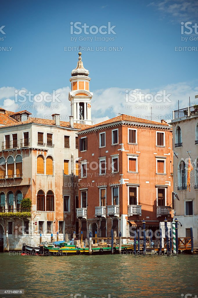 Venice, Italy royalty-free stock photo