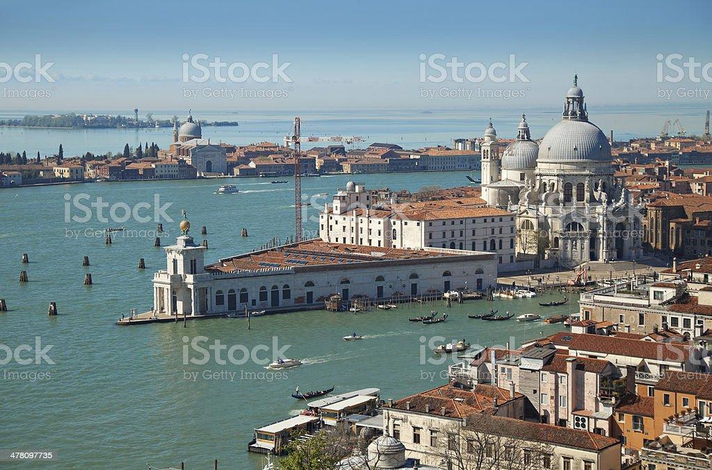 Venice. Italy royalty-free stock photo