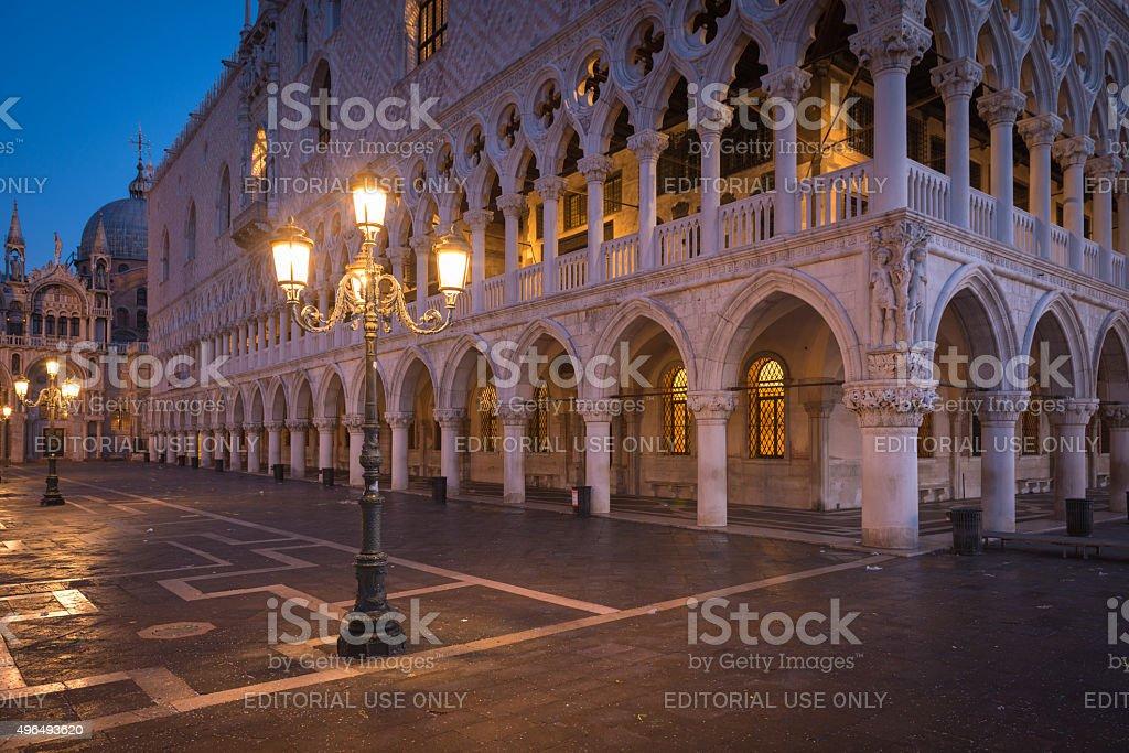 Venice, Italy stock photo