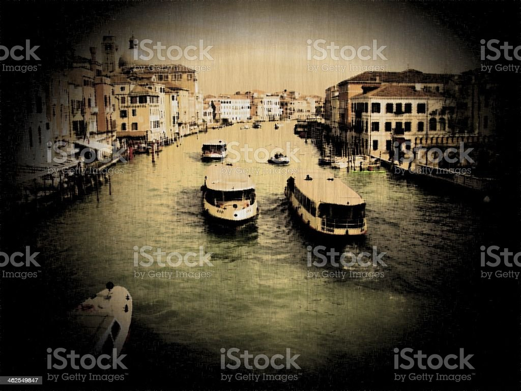 Venezia foto stock royalty-free