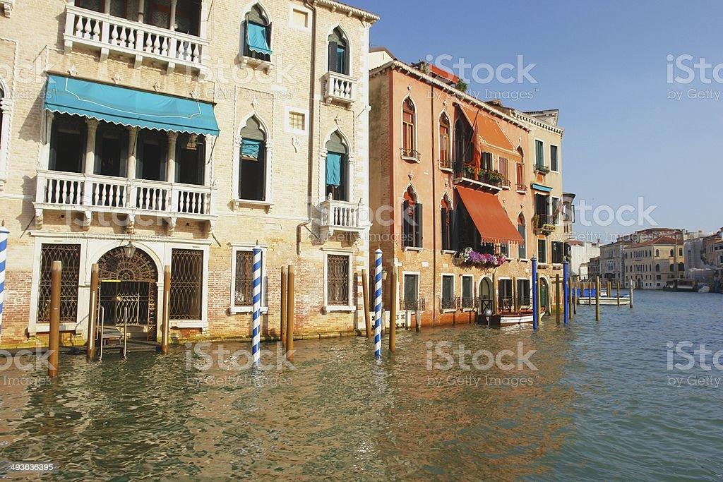 Venice royalty-free stock photo