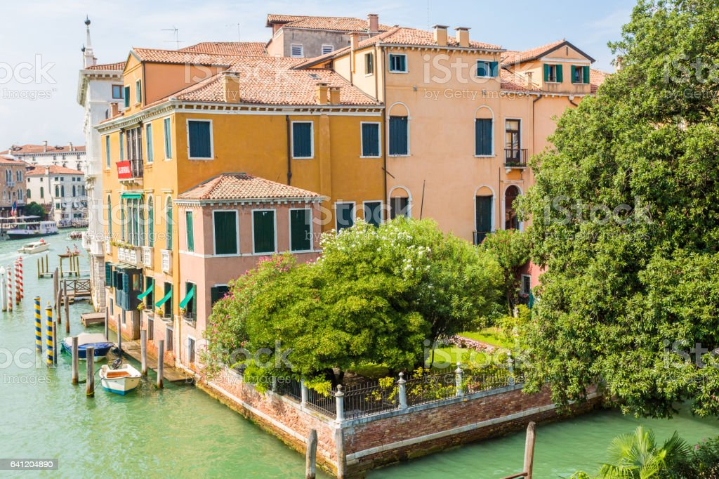 Venice, Veneto, Italy stock photo