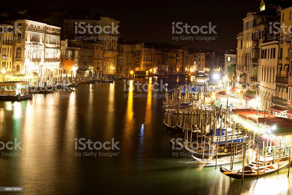 Venice/Italy royalty-free stock photo