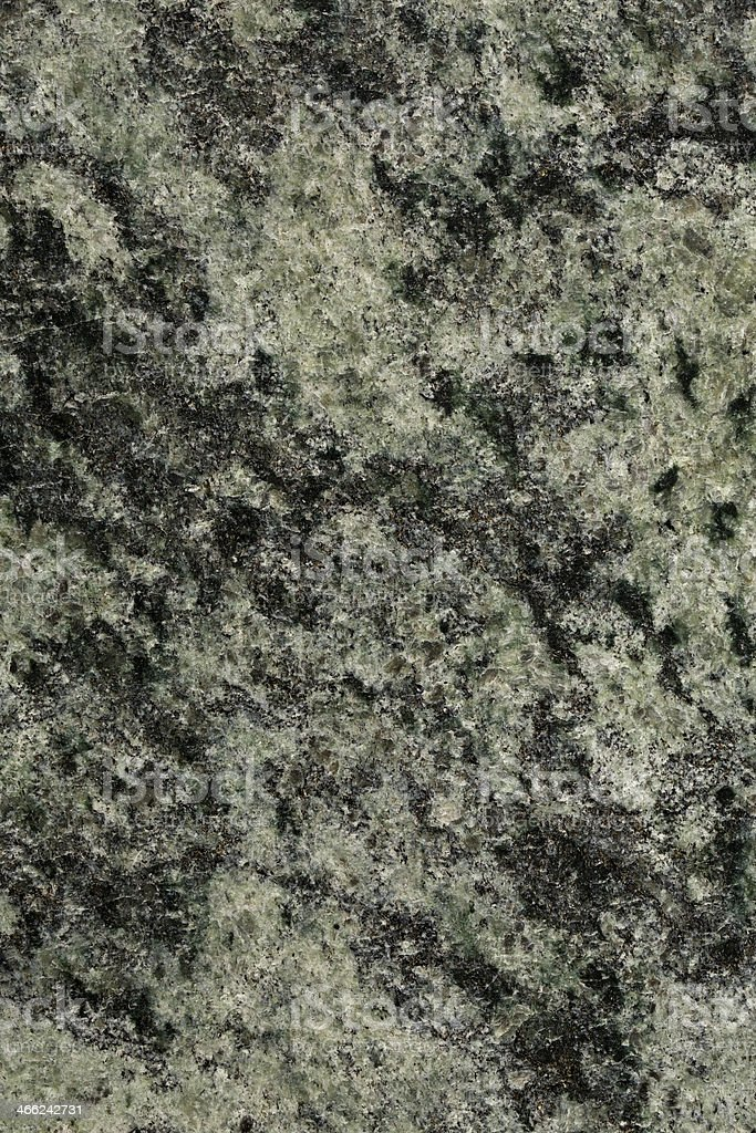 Verde Maitaka Granite stock photo