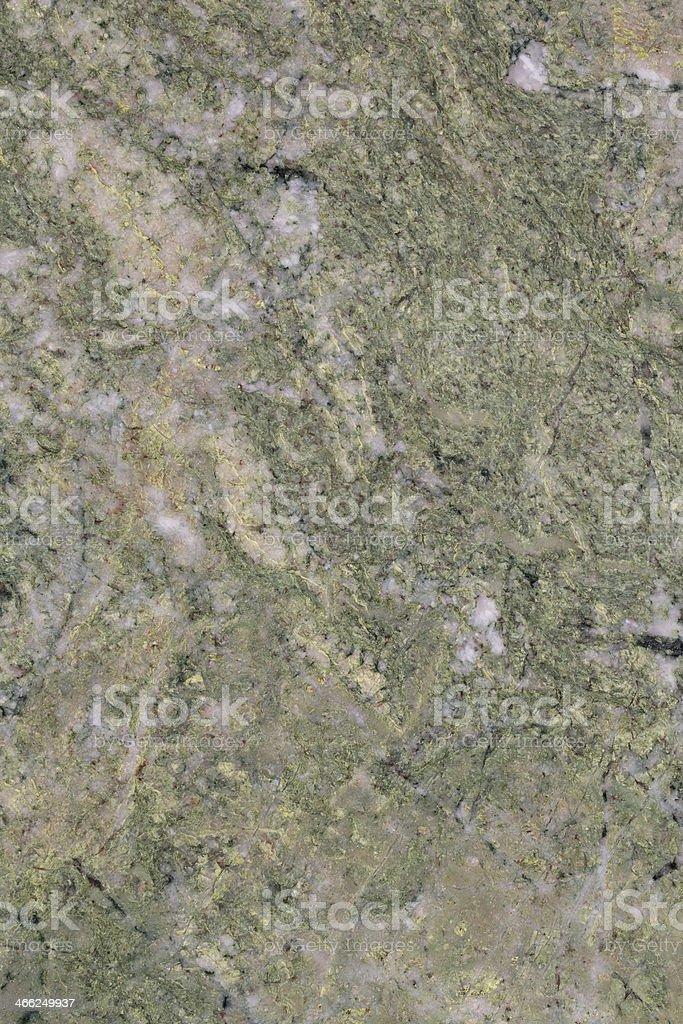 Verde Portofino Granite royalty-free stock photo