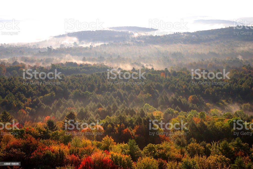 Vermont, USA stock photo