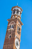 Verona Clock Tower