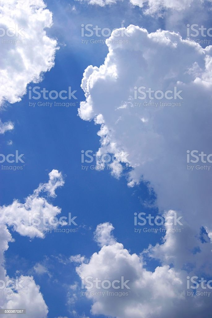 Vertical Approaching the Light royalty-free stock photo