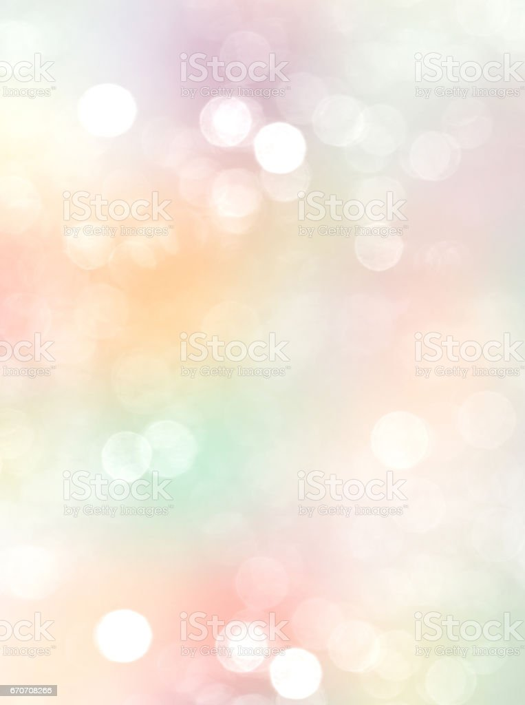Vertical colorful pastel spring summer background. stock photo