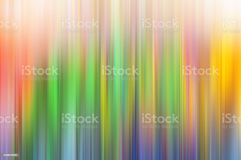 Vertical Pastel Color Lines Background vector art illustration