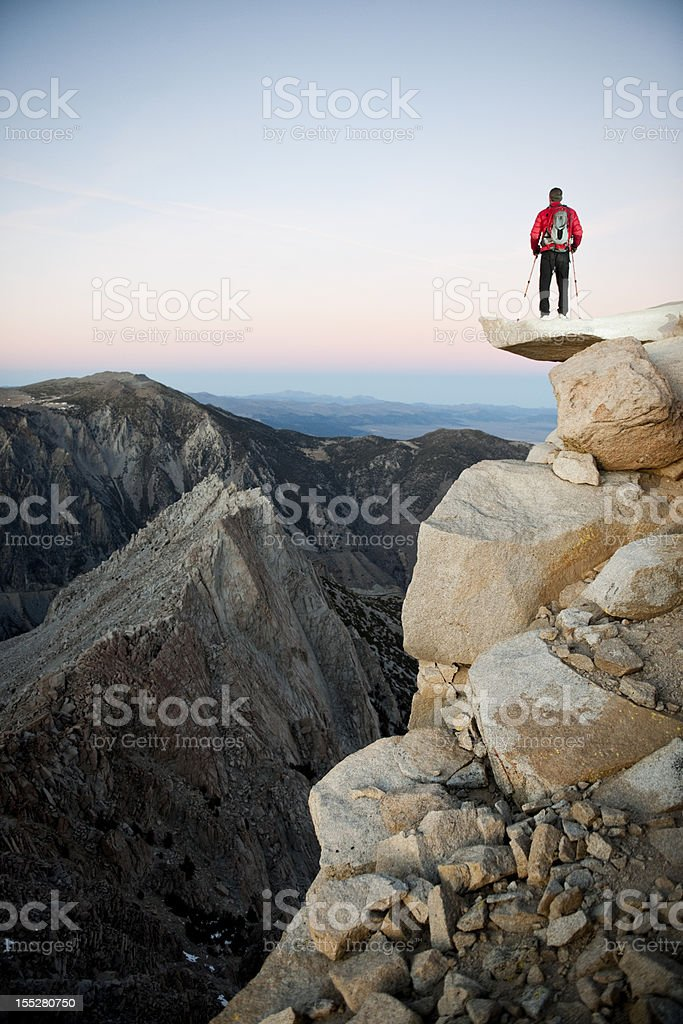 vertical royalty-free stock photo