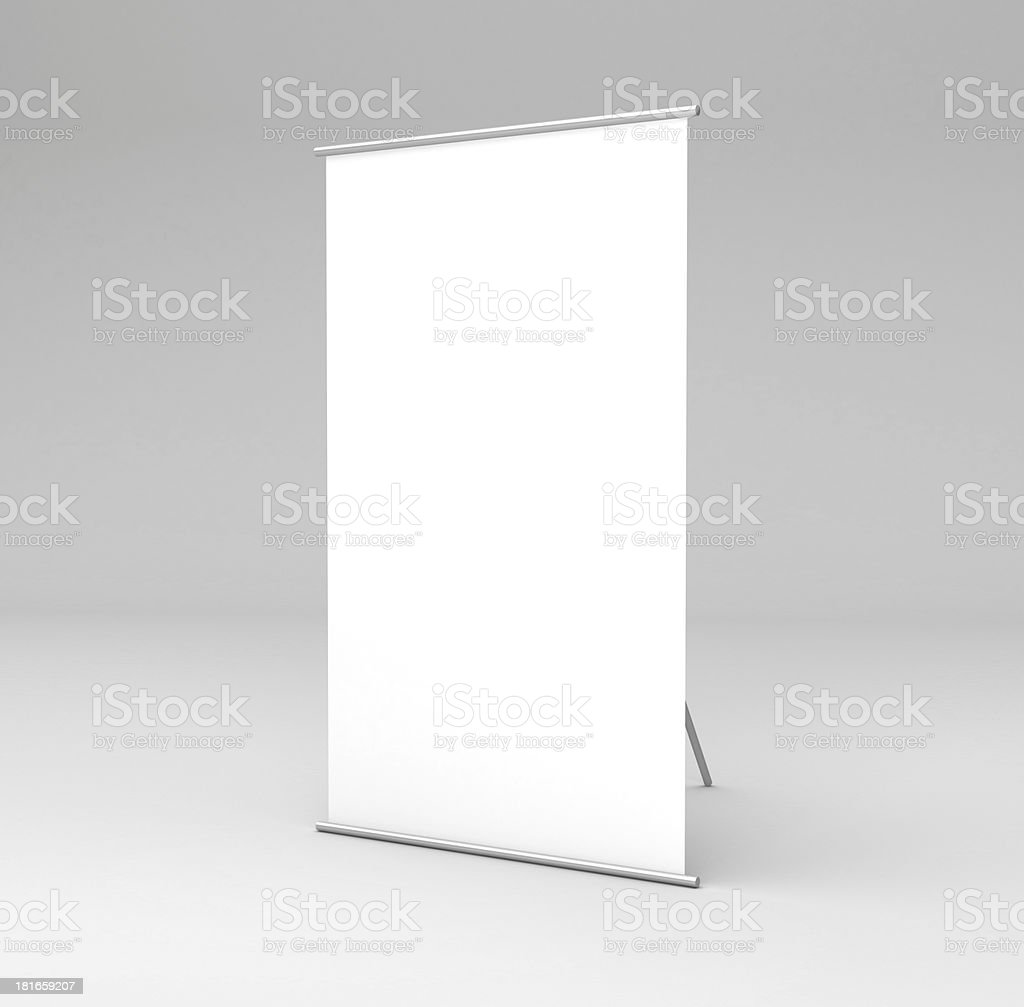 vertical stand royalty-free stock photo