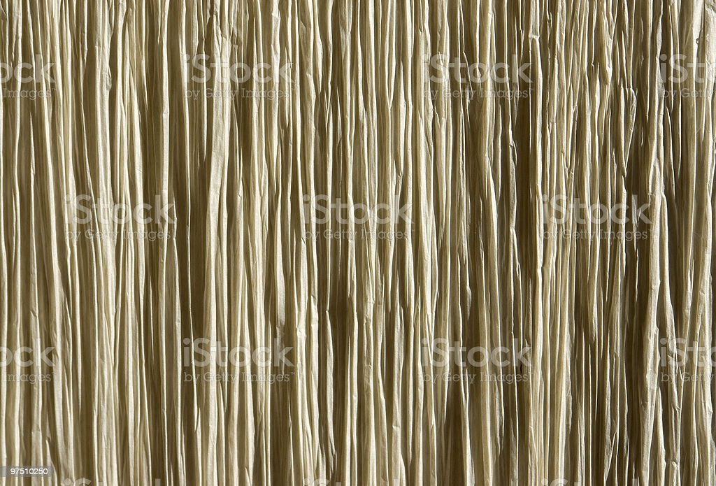Vertical straw background royalty-free stock photo