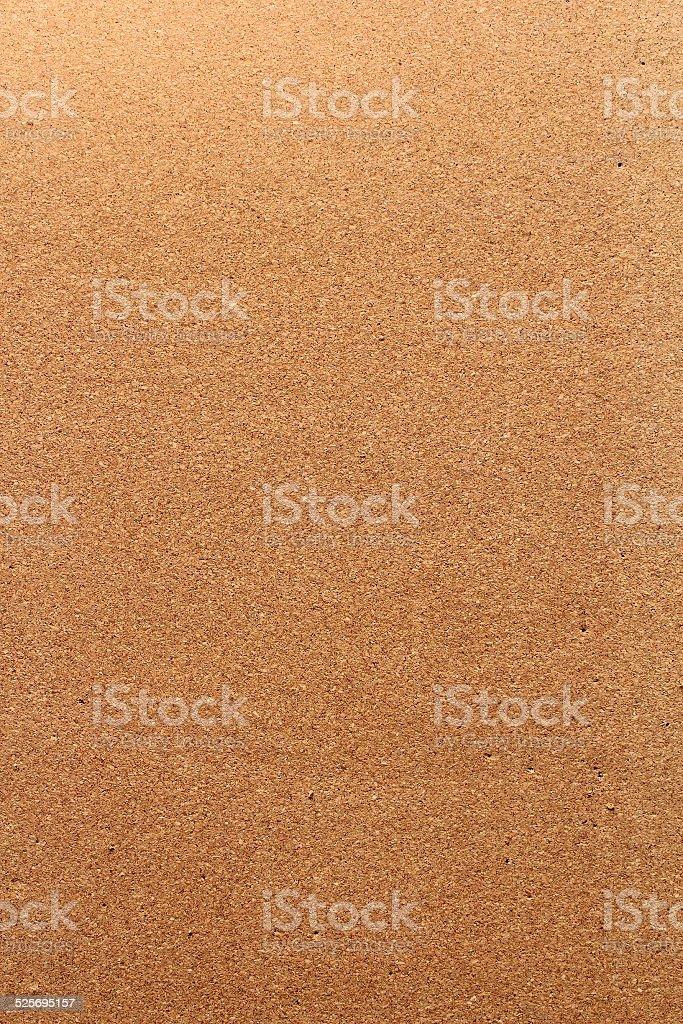 vertical texture of cork board stock photo