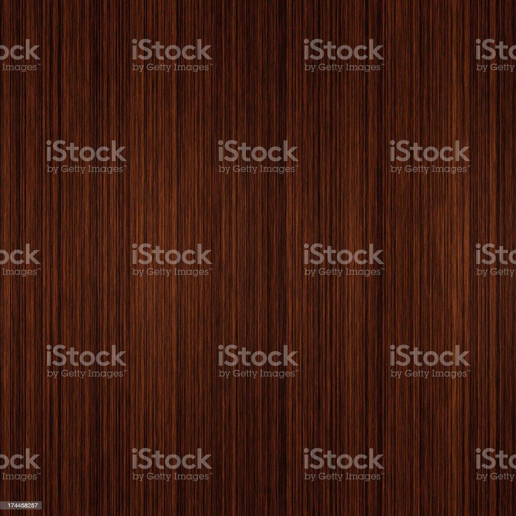Vertical textured dark wood royalty-free stock photo