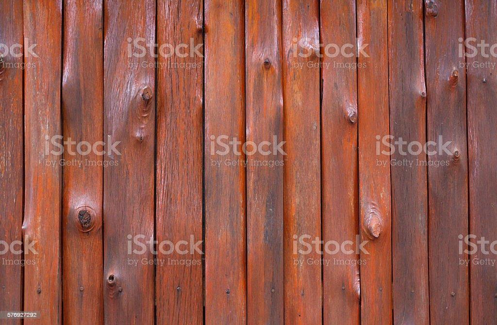 vertical wax brown plank wood texture background Стоковые фото Стоковая фотография