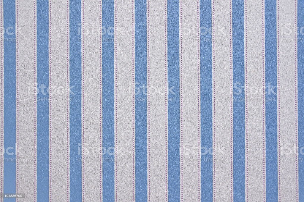 Vertically striped Wallpaper royalty-free stock photo