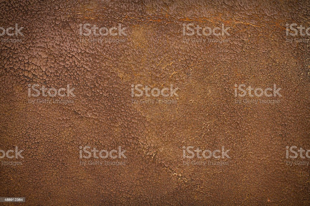 very old leather stock photo
