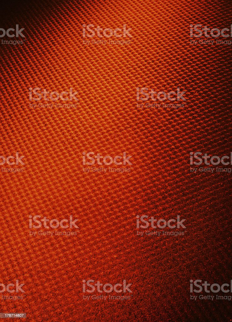 Vibrant red background royalty-free stock photo