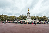 Victoria Memorial is a monument to Queen Victoria
