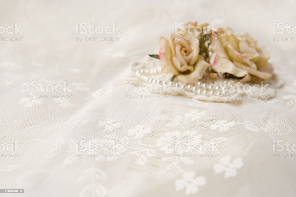 Victorian backdrop royalty-free stock photo
