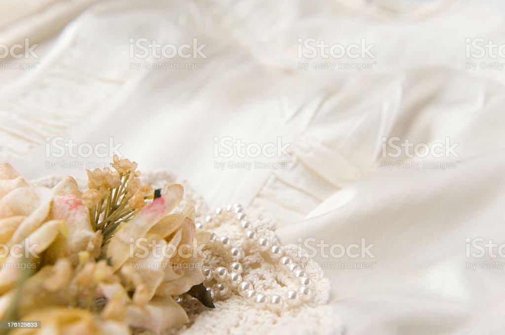Victorian Wedding Day 3 royalty-free stock photo