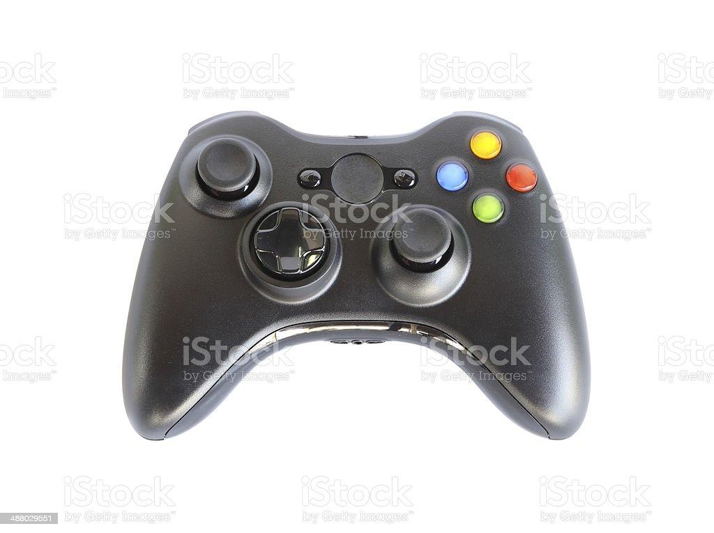 Video Game Controller stock photo