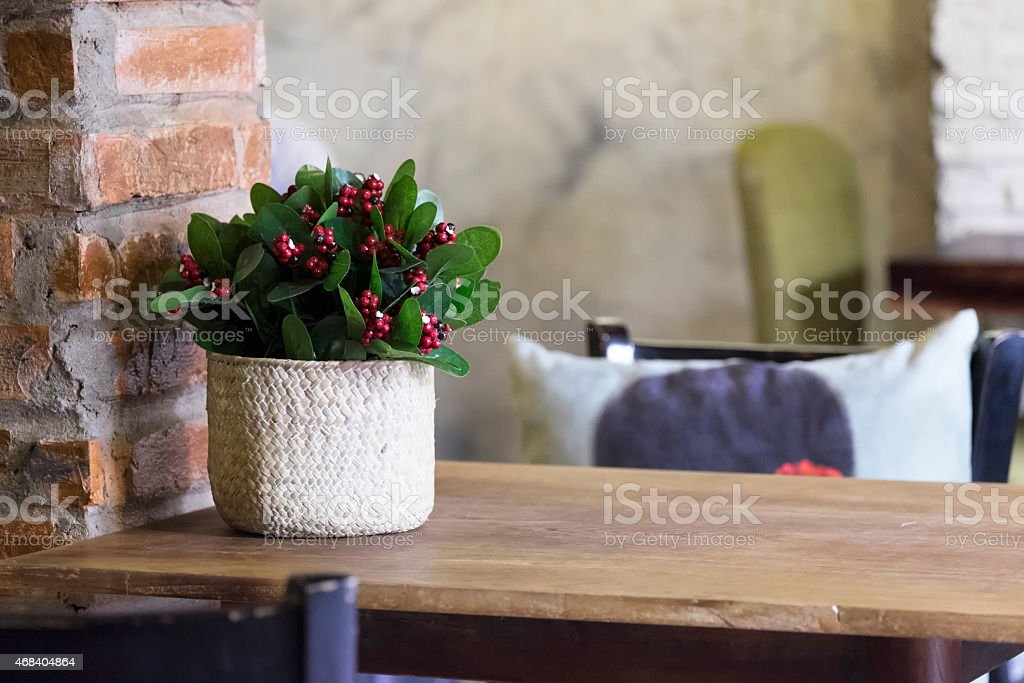 Vietnam coffee shop royalty-free stock photo