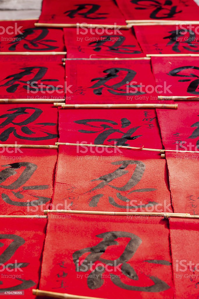 Vietnamese ethnicity royalty-free stock photo