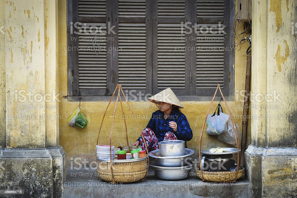 Vietnamese stock photo