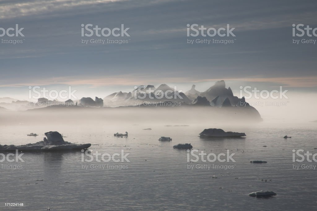 View into heaven royalty-free stock photo