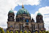 View of Berliner Dom