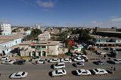 View of Hargeisa, capital of Somaliland