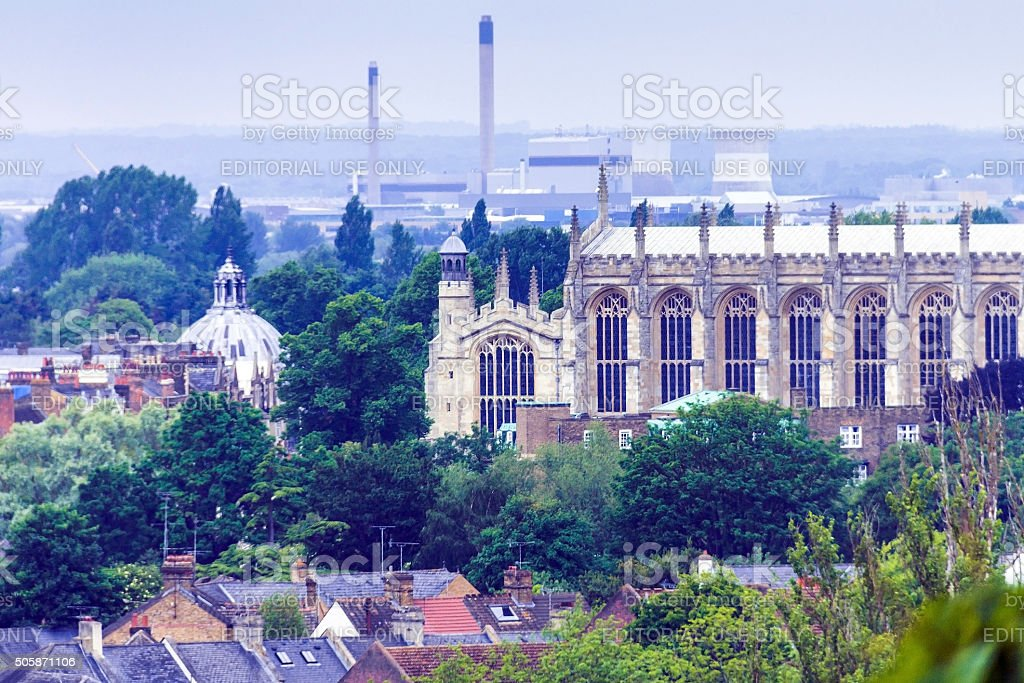 View of the Windsor. UK stock photo