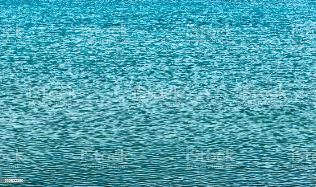 View on  ripple of the  Baltic sea stock photo