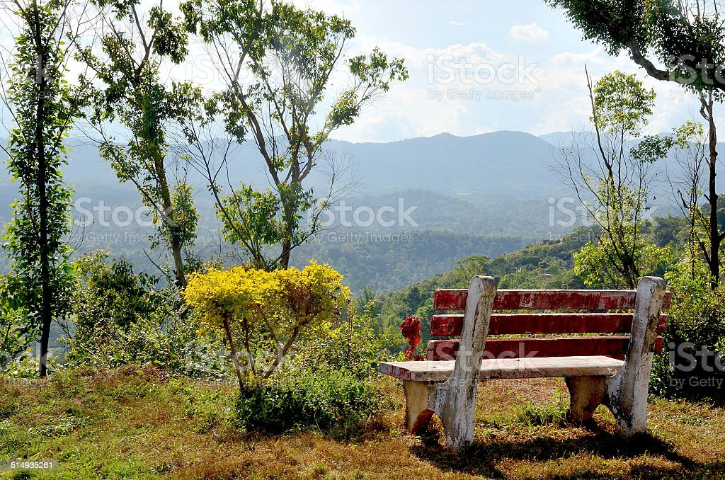 View Point royalty-free stock photo
