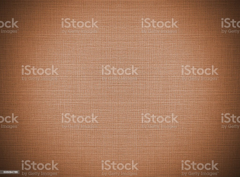 Vignette Brown Abstract Recycle Paper Pattern with White Shade stock photo