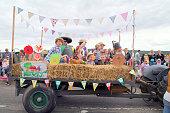Village Carnival.