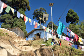 Village of Darjeeling , Mirik