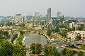 Vilnius HDR
