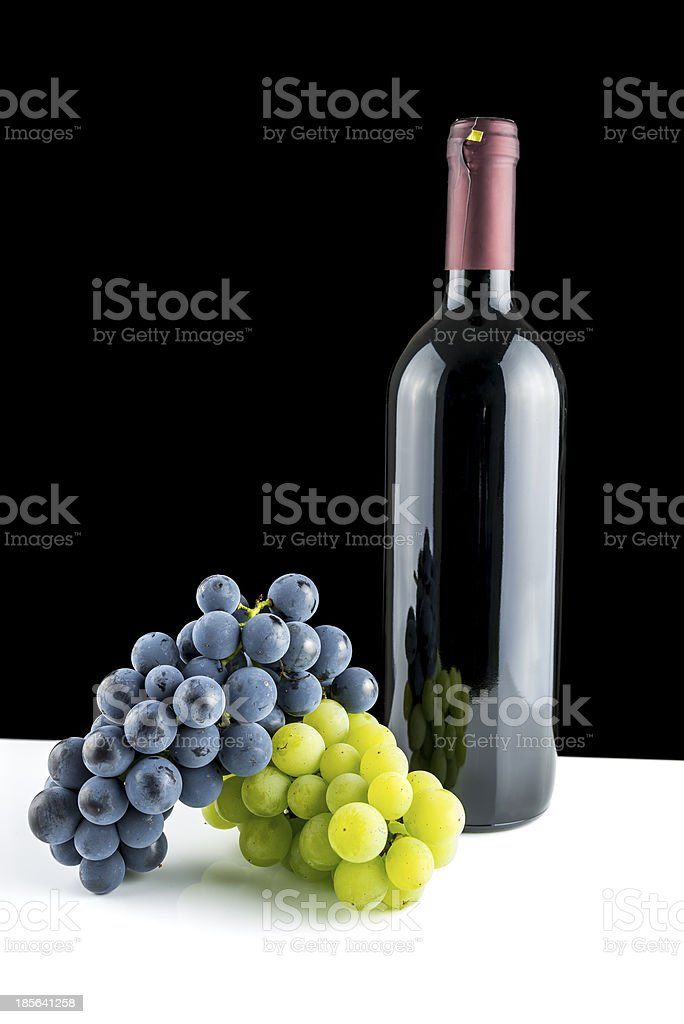 Vine concept royalty-free stock photo