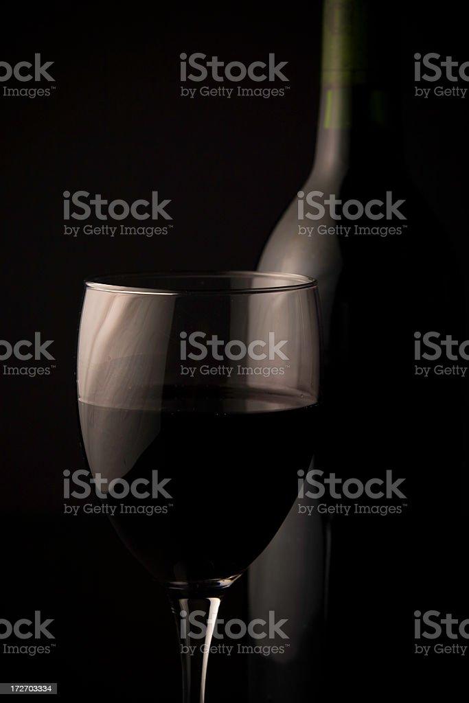 Vino royalty-free stock photo