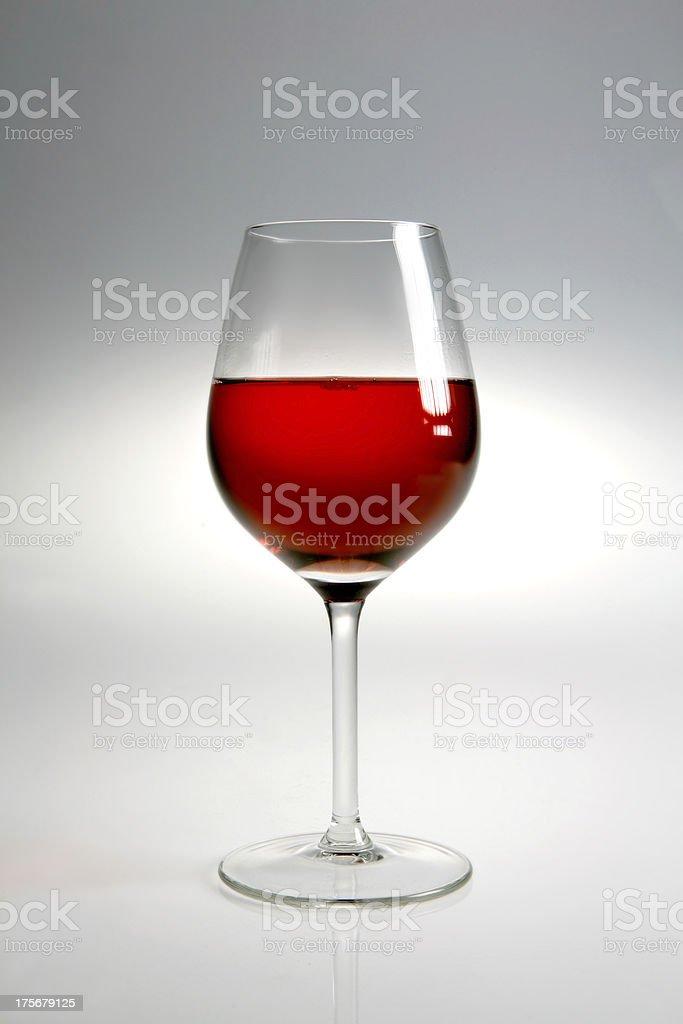 vino rosso royalty-free stock photo