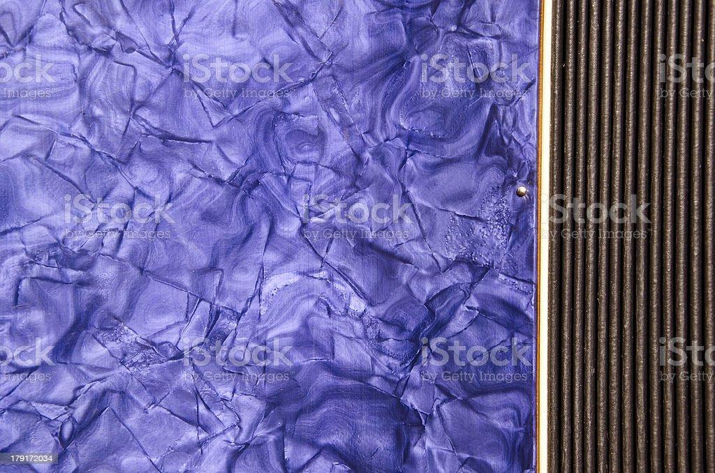 vintage accordion fragment background royalty-free stock photo