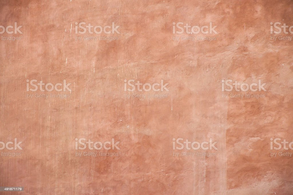 Vintage background in creamy rose color stock photo