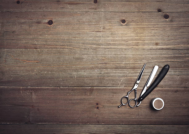 barber background - photo #2
